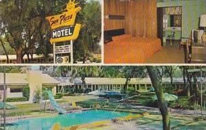 Florida Silver Springs Sun Plaza Motel
