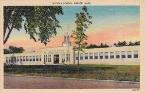 Sippican School Marion Massachusetts