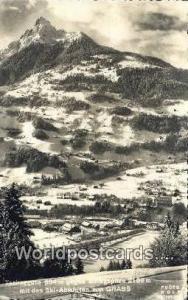 Grabs Austria, Österreich Tsehagguns Grabs Tsehagguns