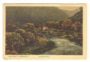 Laubachsmuhle, Luftkurort Rengsdorf (Rhineland-Palatinate), Germany, 1900-1910s