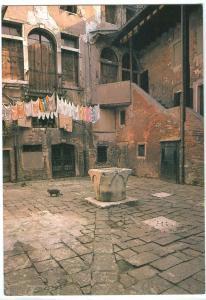ITALY, Venezia minore, unused Postcard