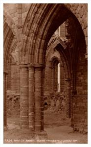 Whitby Abbey North Transept     RPC Judges LTD no.6354