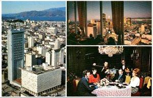 California San Francisco Hilton Hotel and Tower