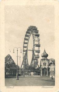 Austria Wien big wheel