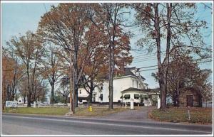Peacock Inn, Mayville NY