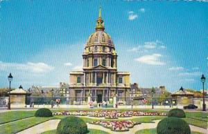 France Paris Dome des Invalides