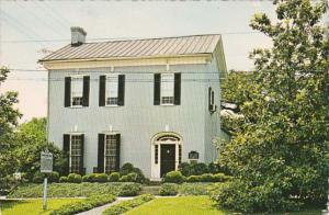 Tennessee Columbia Home Of James K Polk