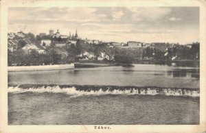 Czech Republic Tábor 03.32