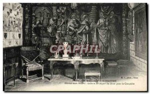 Old Postcard Hostellerie William the Conqueror Dives sur Mer Dives Gallery of...