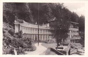 RP, Trenčianske Teplice, Slovakia, 1920-1940s