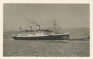 LLOYD SABAUDO ocean Liner CONTE BIANCAMANO , 1920-30s