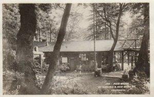 RP: MUIR WOODS , CA, 1910-20s ; Inn