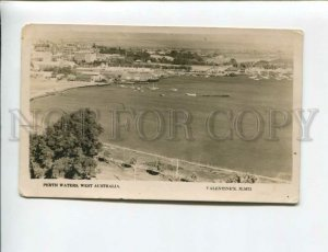 3174132 AUSTRALIA PERTH waters Vintage photo postcard