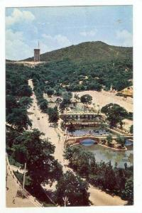 Jang-Choong Dan Park, Seoul, Korea, 1950s