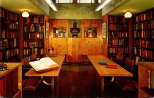 Willard Memorial Library At The Francis Willard House Evanston Illinois