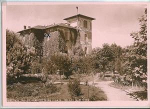 Cervia, Grand Albergo Mare Pineta, Milano Marittima, RPPC
