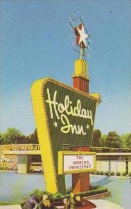 Pennsylvania Breezewood Holiday Inn