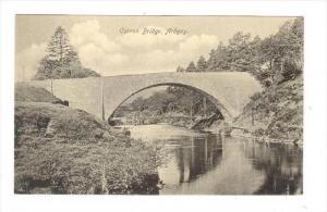 Carron Bridge, Ardgay , Scotland, UK, 00-10s