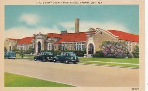 Florida Panama City Bay County High School