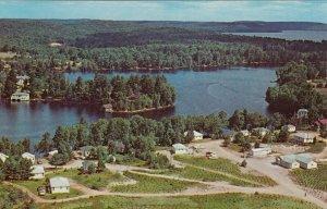 BAYSVILLE , Ontario , Canada , 1950-60s ; Birch Glen Cottages