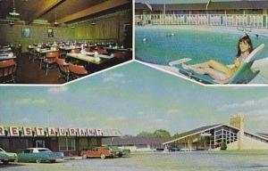 Oklahoma Oklahoma Plainsman Motel