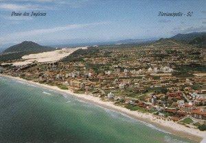 FLORIANOPOLIS - SC , Brazil , Praia dos Ingleses , 50-70s