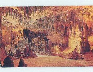 Pre-1980 FLORIDA CAVERNS Marianna - Near Tallahassee Florida FL AD2901