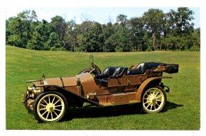 1912 Mercer 30M Toy Tonneau