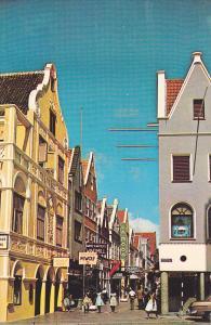 Heerenstraat, Curacao , 40-60s