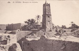 BISKRA , Algeria , 00-10s : Mosquee de Fillieche