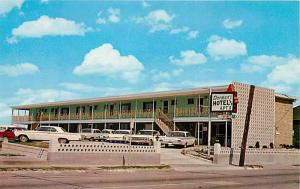 VA, Norfolk, Virginia, Dorman's Motel Apartments, Mike Roberts No. SC7876