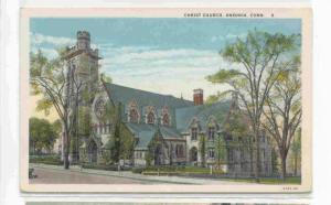 Christ Church, Ansonia, Connecticut ,00-10s