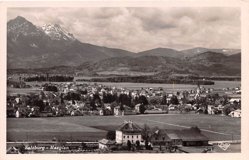 Maxglan Salzburg Austria Unused