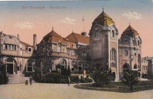 Germany Bad Neuenahr Kurtheater sk3825