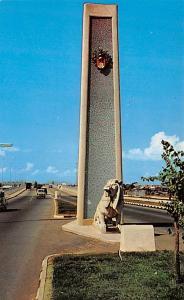 Singapore Merdeka Bridge  Merdeka Bridge