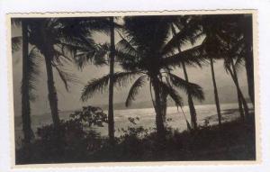 RP  Dusk along shoreline, Malang, Indonesia, 20-40s