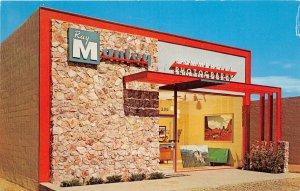 H78/ Tuscon Arizona Postcard Chrome Ray Manley Photography Studio 86