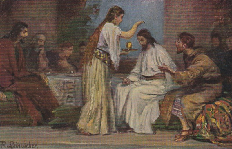 Stories of the Bible , 00-10s ; #28
