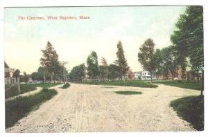 The Common, West Boylston, Massachusetts, 00-10s