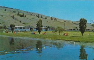 Canada Belvedere Resort Motel Winfield British Columbia