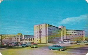 Wyoming Laramie Men's Dormitory University Of Wyoming