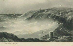 GUERNSEY , C. I.  , 1904 ; Perman Bay ; TUCK 6355