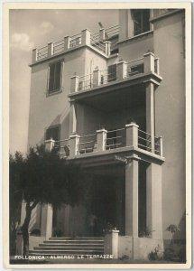 53049  - CARTOLINA d'Epoca -  GROSSETO provincia -  Follonica  1948
