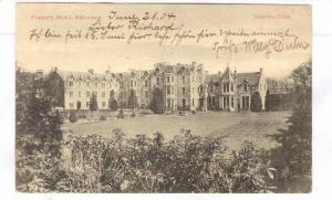 Pitlochry, Scotland, UK, PU-1904 ; Fisher's Hotel