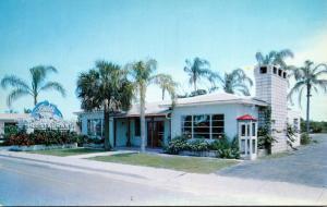 Florida Vero Beach Emlet's Restaurant
