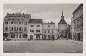 RP: Pelhrimov - Namesti, Czech Republic , 20-30s
