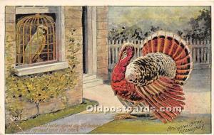Thanksgiving 1907