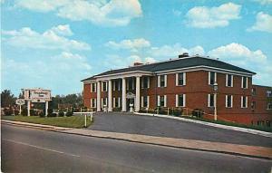 Treadway Inn Dover Delaware DE Chrome