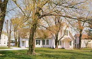 DE - Bridgeville, Bridgeville Public Library