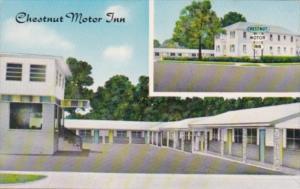 Indiana Seymour Chestnut Motor Inn